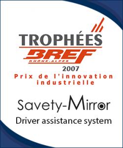 Award BREF 2007