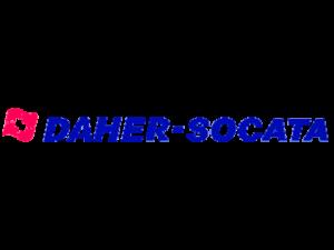 logo Daher Socata