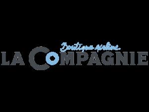 logo lacompagnie