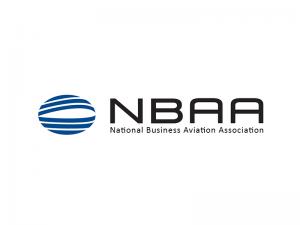 Logo NBAA